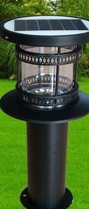 Solar Lawn Lamp