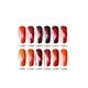 2018 New Arrival Free Sample Flaming Cat Eye UV Gel Nail Polish For Nails Art