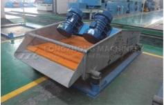 Stainless Steel Dewatering Screen