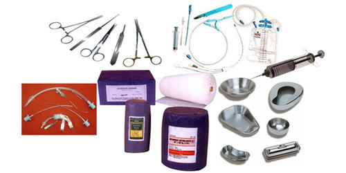 Medical Equipment And Surgical Itams