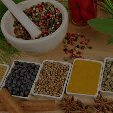 Spices And Herbal Products