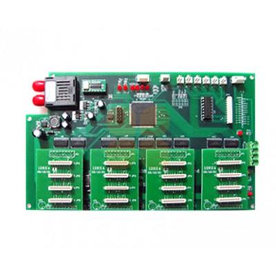 VJ-426UF LED CONT BOARD ASSY - DG-44310