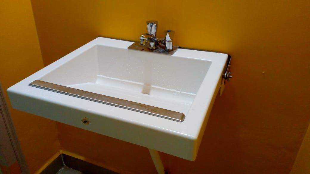 Innovative Wash Basins