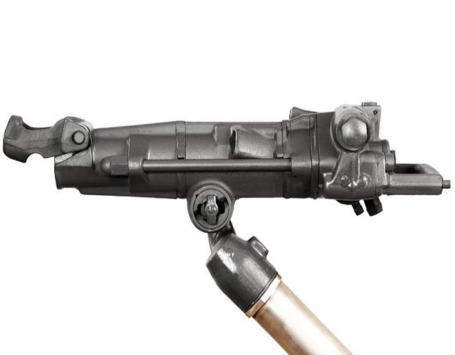 GME - G16W Jackleg Drill