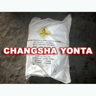 Barium Chlorate Anhydrous