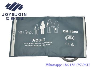 CM Adult/Large Adult/Pediatric Single/Dual NIBP Cuff With Bladder