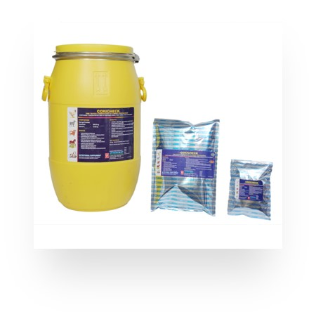 Animal - Poultry - Aquaculture Feed Supplements