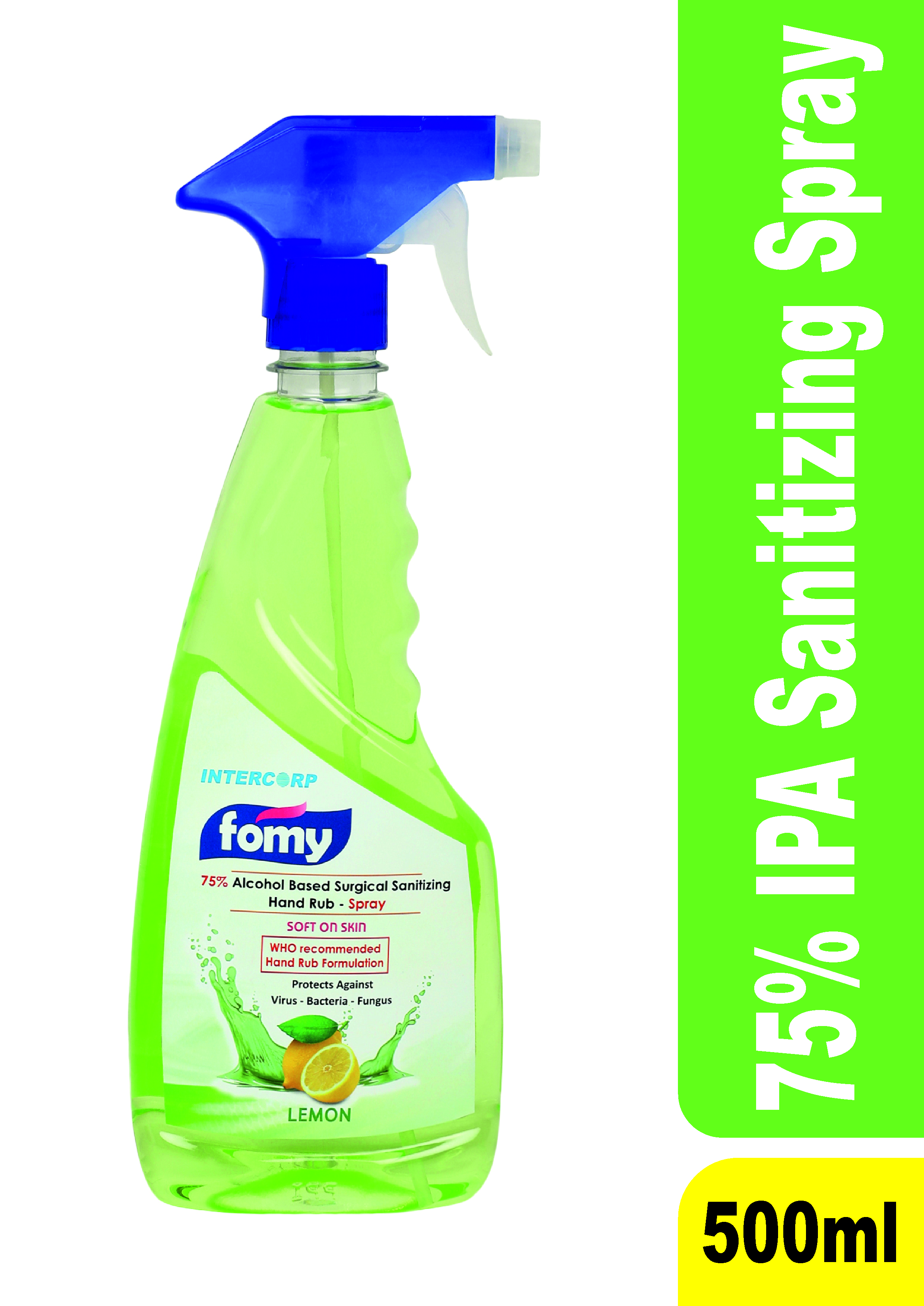 Personal Care Products - Hygiene Care Products