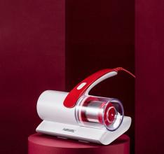 Portable Sterilization Vacuum Cleaner